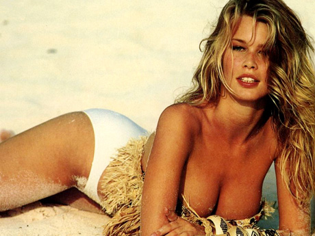 Claudia Schiffer Numerology