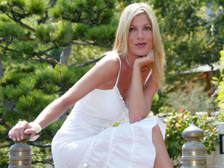 Numerology for Tori Spelling