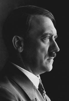 Adolf Hitler Numerology