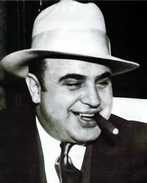Al Capone Numerology