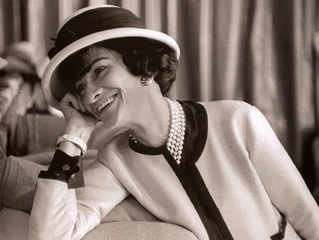 Coco Chanel Numerology Chart