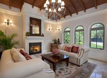 style your house by the rules of feng shui
